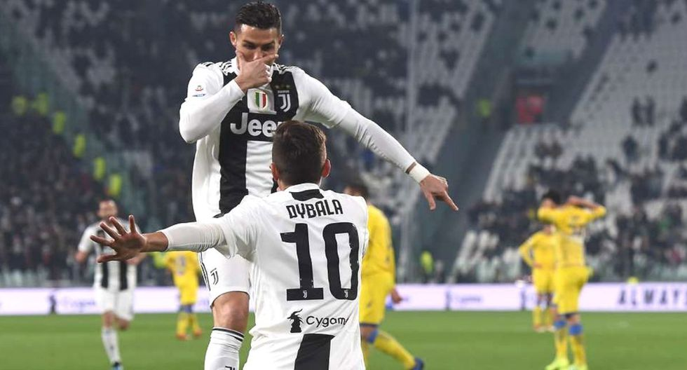 Paulo Dybala no se queda en Juventus y tiene un pie en el Real Madrid