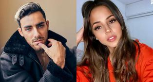 """Luciana Fuster aplaudió a Austin Palao tras lanzamiento de 'Ella': """"Es un sueño que él tenía y que siga para adelante"""""""