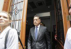 Gerardo Sepúlveda cumplirá 2 meses de impedimento de salida del país