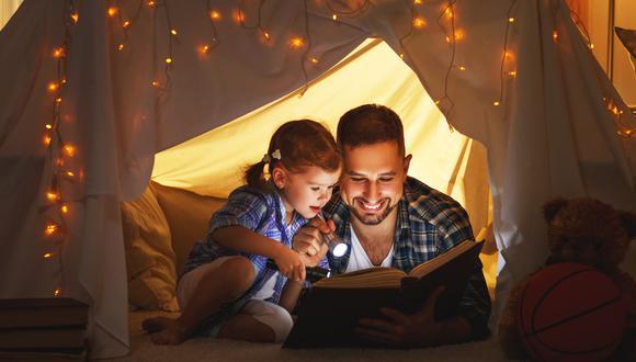 Por segunda vez, el día del padre se celebrará en medio de la cuarentena por la pandemia del COVID-19. (Foto referencial: Shutterstock)