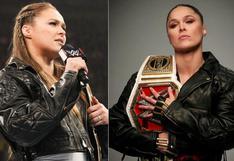 Ronda Rousey en la dulce espera: Excampeona de WWE y UFC anunció su embarazo