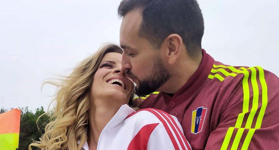 Alejandra Baigorria contraerá matrimonio con Arturo Caballero en el 2020. (Fotos: Instagram)