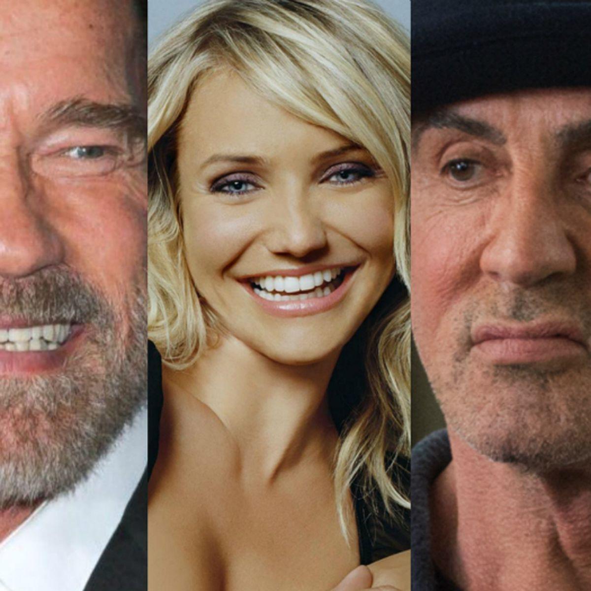 Actrices Famosas Que Empezaron En El Porno omg! estas celebridades alguna vez participaron en cine