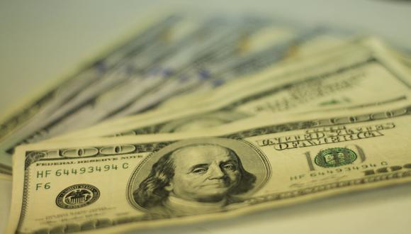 El peso mexicano acumula en el año un descenso de 25%. (Foto: GEC)