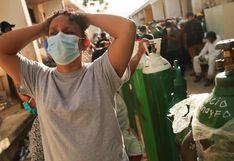 ¡6,154 nuevos infectados en 24 horas! Se registra el pico más alto de contagios de coronavirus en el Perú