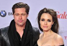 Brad Pitt y Angelina Jolie lanzarán su propio vino rosado