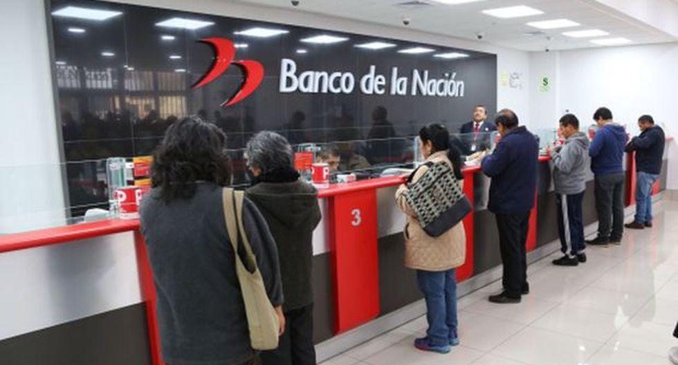 Bono 380 soles: Salió lista de 700 mil nuevos beneficiados que cobrarán en Banco de la Nación