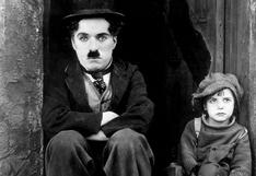 Se cumplen 100 años de 'The Kid', película icónica de Charles Chaplin