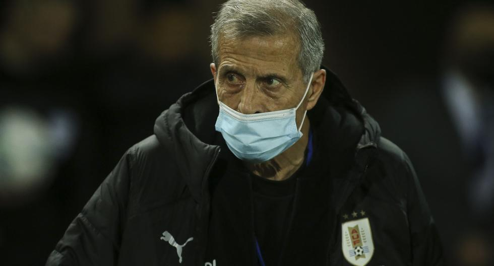 Selección de Uruguay podría cambiar de DT: el futuro de Tabárez se decide en reunión