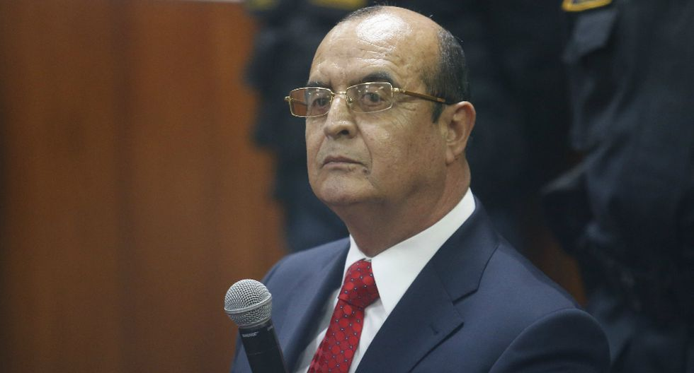 Historias nunca contadas: Vladimiro Montesinos también controlaba el JNE