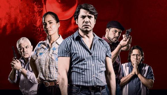 Nuestro columnista nos brinda su opinión de la recién estrenada película peruana.