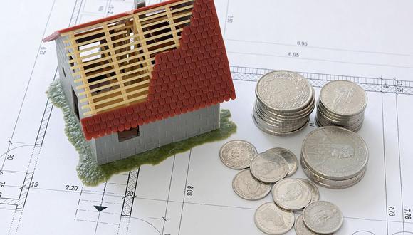 El levantamiento o cancelación de toda hipoteca se realiza después que se haya concretado el pago del a última cuota del crédito hipotecario asumido para la compra del inmueble (Foto: Pixabay)