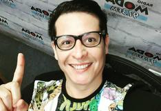 'Carloncho' regresó a su programa en radio Moda tras polémica por comentarios sobre Rosángela Espinoza
