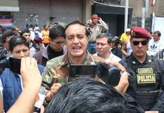 Alcalde de SJL niega xenofobia, pero prohibirá que extranjeros realicen servicio de mototaxis | VIDEO
