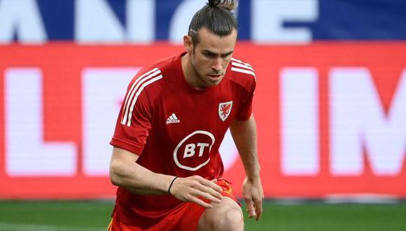 Gareth Bale tiene contrato con Real Madrid hasta mediados del 2022. (Foto: AFP)
