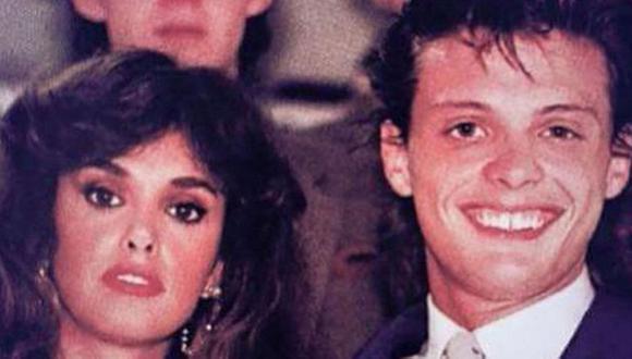 Lucia Méndez contó que casi se va a la cárcel por culpa de Luis Miguel, ya que era menor cuando tuvieron una relación amorosa (Foto: Archivo)