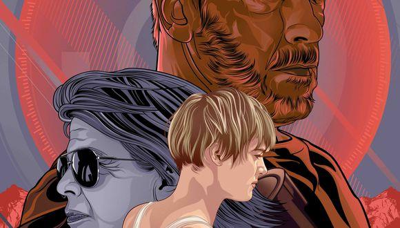 """La primera entrega de """"Terminator"""" se estrenó en Estados Unidos en octubre de 1984 y tuvo un presupuesto de 6 millones de dólares. (Foto: Difusión)"""