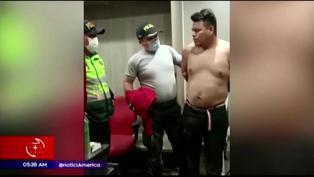 VES: hombre engaña a adolescentes con puestos de trabajo y las termina encerrando en contenedor