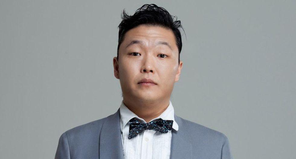 Psy y su triste historia