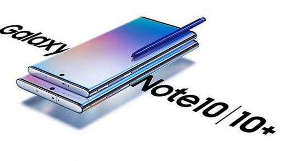 ¿Sabes por qué ya no tiene el puerto jack para conectar tus audífonos? Esta es la razón por la que Samsung lo eliminó en el Note 10. (Foto: Samsung)