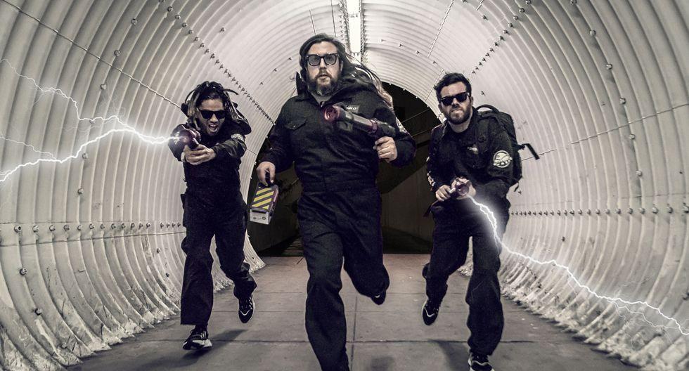 Tourista: banda de rock peruana 'coquetea' con el reggaetón en su nuevo álbum