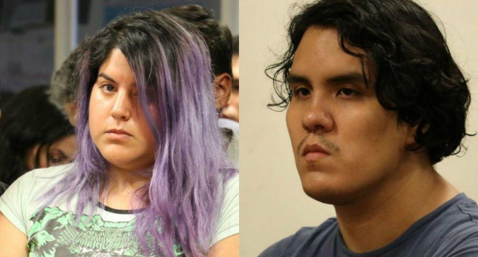 Andrea Aguirre y Kevin Villanueva son los principales sospechosos del asesinato de Solsiret Rodríguez | TROME