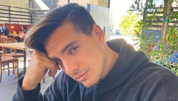 Vadhir Derbez ha logrado superar la infidelidad de su novia, pero ello no impidió que revalara cómo fue que la descubrió (Foto: Vadhir Derbez/Instagram)
