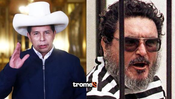"""Pedro Castillo tras muerte de Abimael: """"Nuestra posición de condena al terrorismo es firme e indeclinable"""""""