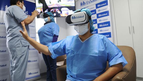 Es Salud: ¿Cómo sacar una cita médica en pandemia?