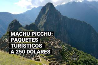 Machu Picchu: Paquete para visitar la ciudadela inca costará US$ 250 con todo incluido