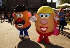 El Señor y Señora Cara de Papa de Hasbro se convertirán en juguetes neutrales, sin género