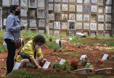 """Coronavirus: """"Brasil es un ejemplo de todo lo que podía salir mal en una pandemia"""", según epidemióloga"""