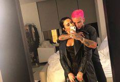 ¿Quién es Austin Wilson? 10 cosas sobre el novio de la cantante Demi Lovato