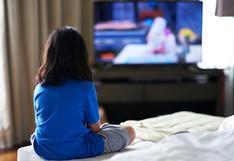 Crianza: ¿Los dibujos animados pueden influir en la conducta de los niños?