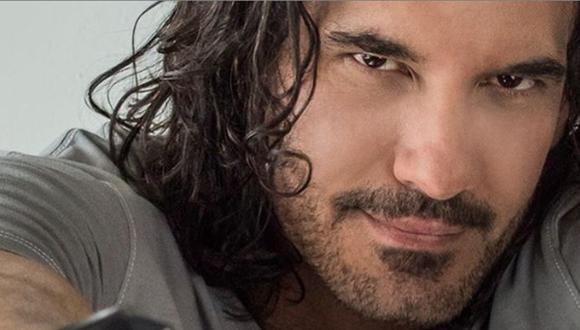 Mario Cimarro prácticamente desapareció de la televisión (Foto: Instagram)