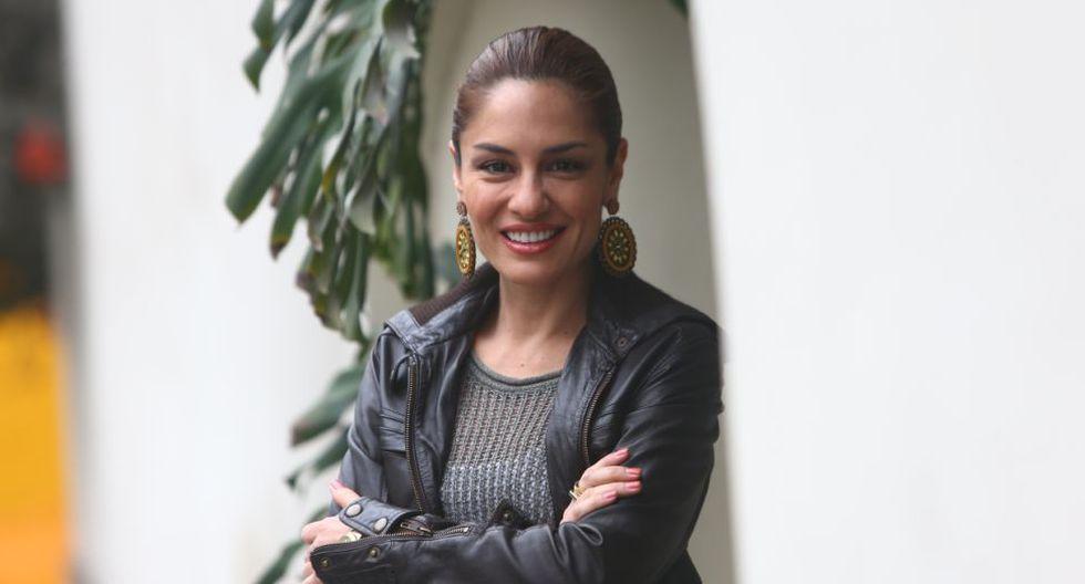 Mávila Huertas habla sobre la maternidad | TROME