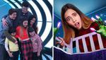 """Disney Channel anunció nuevos capítulos de la serie """"Gabby Duran"""". (Foto: Instagram / @gabbyduranandtheunsittables)."""