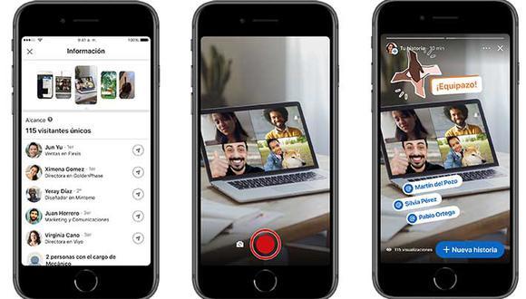 LinkedIn ya no tendrá historias dentro de su aplicativo. | Foto: LinkedIn