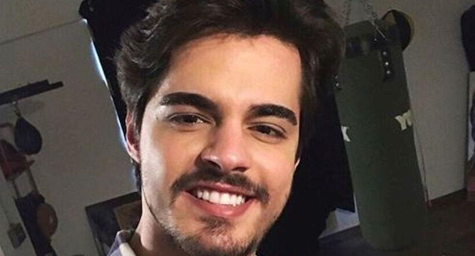 """Berk Atan es el protagonista de la serie turca """"Cennet"""" que se estrenará en Telemundo (Foto: Instagram)"""