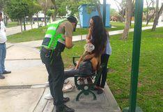Surco: Mujer fue dopada por un conductor de taxi por aplicativo