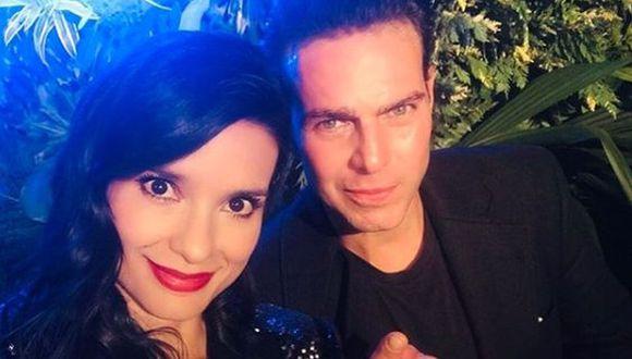 Jimena Elizondo y Óscar Reyes es una de las parejas más queridas de Pasión de gavilanes de Telemundo (Foto: Instagram)