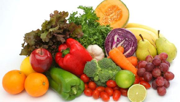 Existen muchas frutas y verduras ricas en vitamina C y esenciales para la salud (Foto: Pixabay)