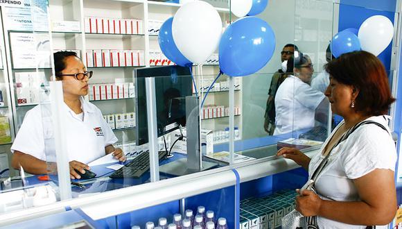 Los controles de calidad son estrictos tanto para los laboratorios que producen medicamentos de marca como los de genéricos.