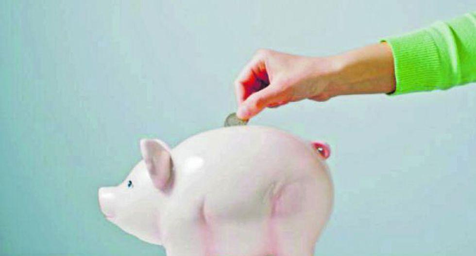 Finanzas personales: Ahorre y planifique su futuro.