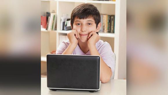 Miopía en menores podría estar aumentando por las clases virtuales | TROME