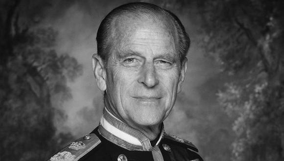 El esposo de la reina Isabel II durante más de siete décadas tuvo una larga convivencia en la que el protocolo le mantuvo siempre unos pasos por detrás la soberana británica. (Foto: @theroyalfamily / Instagram)