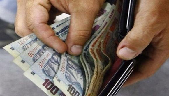 Las entidades del sistema financiero abrieron las cuentas de CTS para que sus clientes accedan a sus fondos. (Foto: Andina)