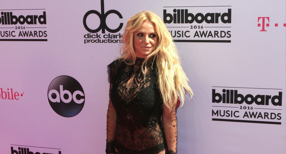 Britney Spears ha recaudado 30 millones de dólares. (Foto: EFE)