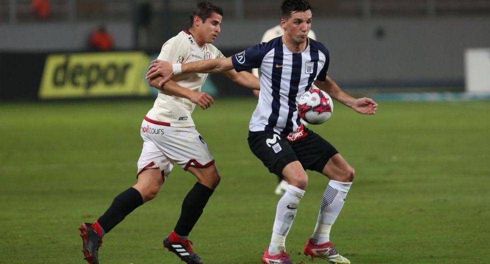 Universitario vs Alianza Lima Canal TV ONLINE Del clásico en el Estadio Nacional | Video | FOTOS