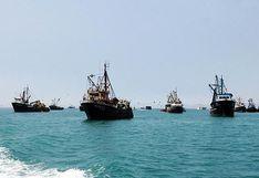 Produce: suspenden pesca artesanal de la caballa ante cumplimiento de cuota